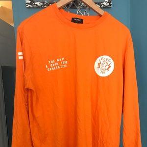 Forever 21 Longsleeve shirt